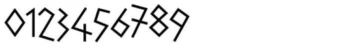 Svafa Font OTHER CHARS