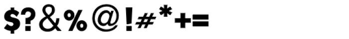 Sveder MF Black Font OTHER CHARS