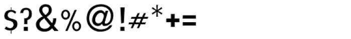 Sveder MF Light Font OTHER CHARS