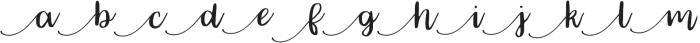 SWSH otf (400) Font UPPERCASE