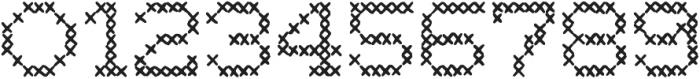 Sweater Slab Serif otf (400) Font OTHER CHARS