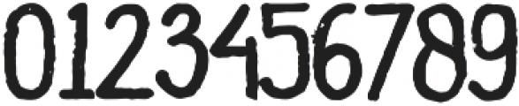Sweet Saturday Sans Bold otf (700) Font OTHER CHARS