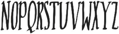 Sweet Wanderlust ttf (400) Font LOWERCASE