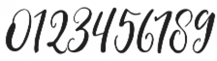 Sweet cleverda otf (400) Font OTHER CHARS