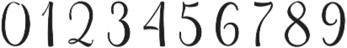 Sweetgentle ttf (400) Font OTHER CHARS