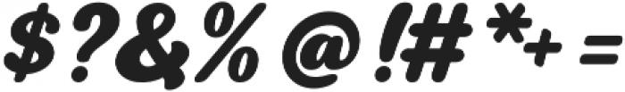 Swiftel Base otf (400) Font OTHER CHARS