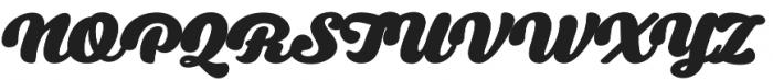 Swiftel Base otf (400) Font UPPERCASE