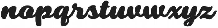 Swiftel Base otf (400) Font LOWERCASE