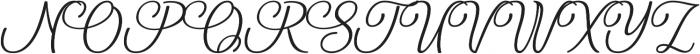 Swindon otf (400) Font UPPERCASE