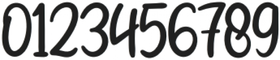 Swingset Regular otf (400) Font OTHER CHARS