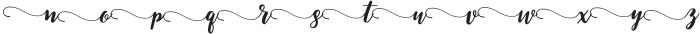 Swsh 1 otf (400) Font UPPERCASE