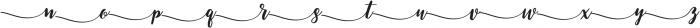 Swsh 3 otf (400) Font UPPERCASE