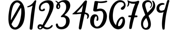 Sweet Nothings Script + Bonus Font! Font OTHER CHARS