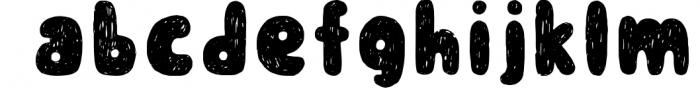 Sweetness Marshmallow - Font Duo 1 Font LOWERCASE