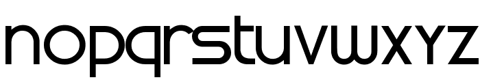 Swatch it Font LOWERCASE