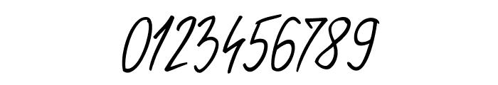 Sweet Handwrite Regular Font OTHER CHARS