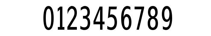 SwitzeraADF-LightCond Font OTHER CHARS