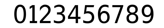 SwitzeraADF-Regular Font OTHER CHARS