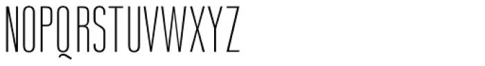Sweetmix 1 Font UPPERCASE