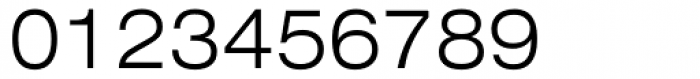Swiss 721 Std Light Extended Font OTHER CHARS