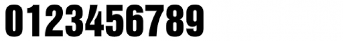 Swiss 921 Font OTHER CHARS