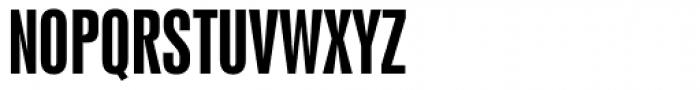 Swiss 924 Font UPPERCASE