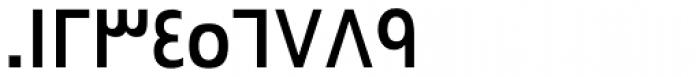 Swissra Medium Font OTHER CHARS