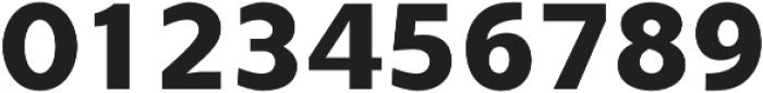 Syabil Heavy otf (800) Font OTHER CHARS