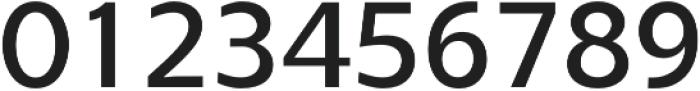 Syabil Medium otf (500) Font OTHER CHARS