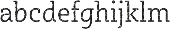 Sybilla Plaid Pro Narrow Light otf (300) Font LOWERCASE