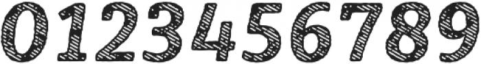 Sybilla Stroke Pro Narrow Bold Italic otf (700) Font OTHER CHARS