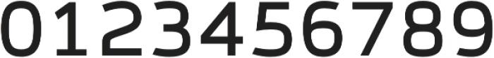 Syke Mono otf (400) Font OTHER CHARS