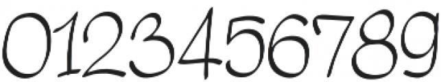 Symca otf (400) Font OTHER CHARS