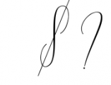 Syndicate Font OTHER CHARS