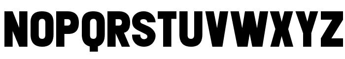 Syfy Logo Font UPPERCASE