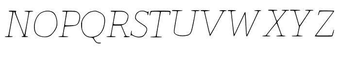 SymPencyl Font UPPERCASE