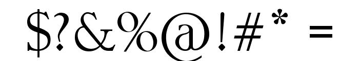Symbol?zm.ttf Font OTHER CHARS