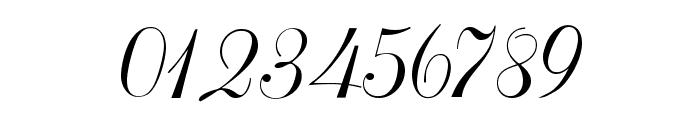 SymphonieCAT Font OTHER CHARS