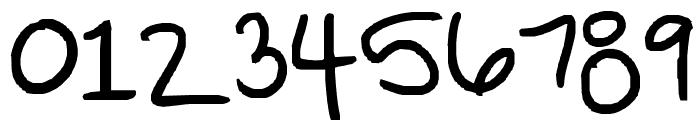 symbols rock Font OTHER CHARS