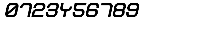 Sylar Ultra Italic Font OTHER CHARS