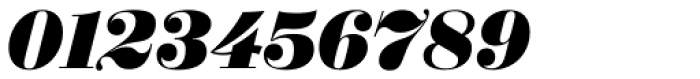 Sybarite Large Italic Font OTHER CHARS