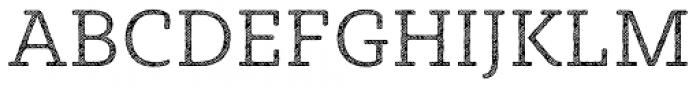 Sybilla Hatch Pro Light Font UPPERCASE