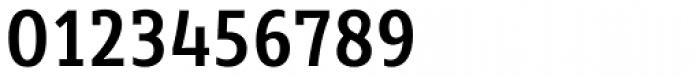 Sybilla Pro Condensed Medium Font OTHER CHARS