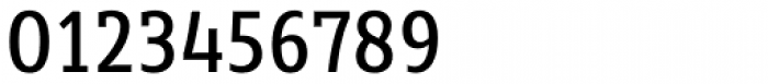 Sybilla Pro Condensed Regular Font OTHER CHARS