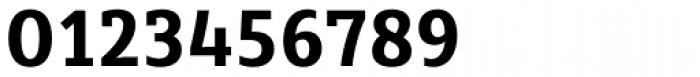 Sybilla Pro Narrow Bold Font OTHER CHARS
