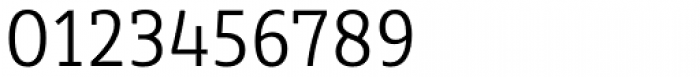 Sybilla Pro Narrow Light Font OTHER CHARS