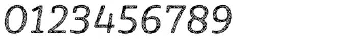 Sybilla Stroke Pro Book Italic Font OTHER CHARS