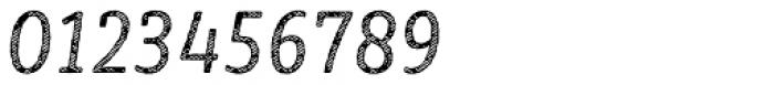 Sybilla Stroke Pro Condensed Book Italic Font OTHER CHARS