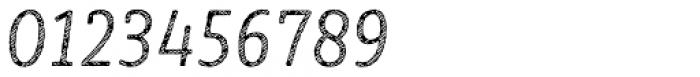Sybilla Stroke Pro Condensed Light Italic Font OTHER CHARS