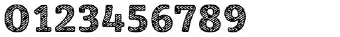 Sybilla Stroke Pro Heavy Font OTHER CHARS